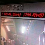 憧れのヘッドスピード50m/s