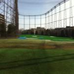 練習と練習場