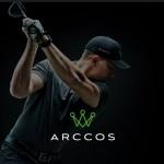 Arccos 360 Golf Sensor System