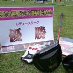 世界ドラコン選手権日本大会