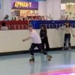 ローラースケート2