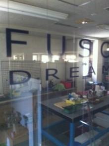 FUSO DREAM STAFF BLOG