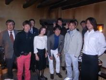 FUSO DREAM STAFF BLOG-2012新年会集合